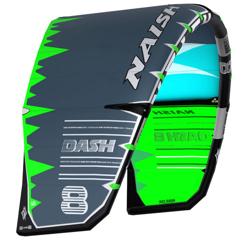 Naish Dash 2020 Kitesurfing Kite