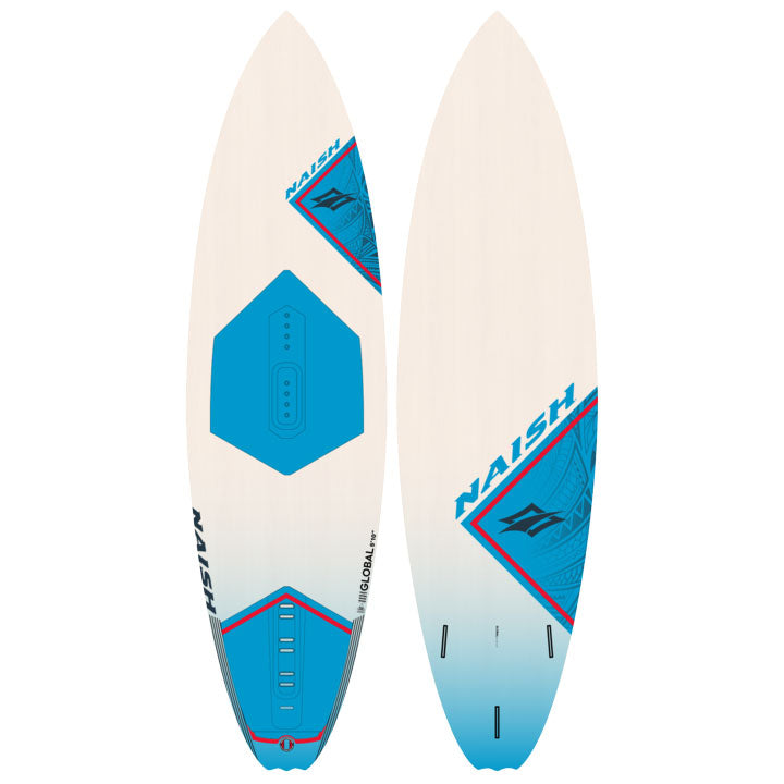 Naish Global 2018 Kite Surfboard