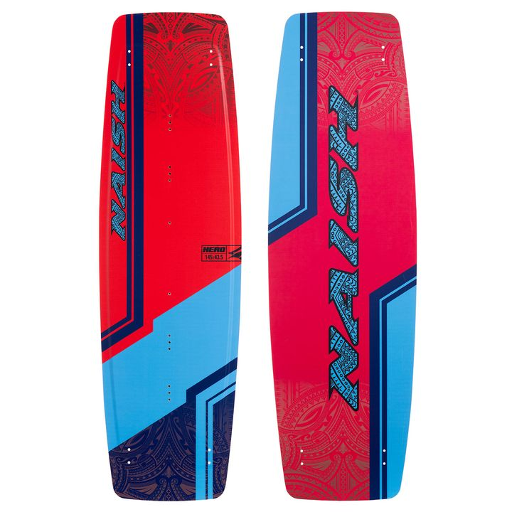 Naish Hero 2021 - S25 Kiteboard
