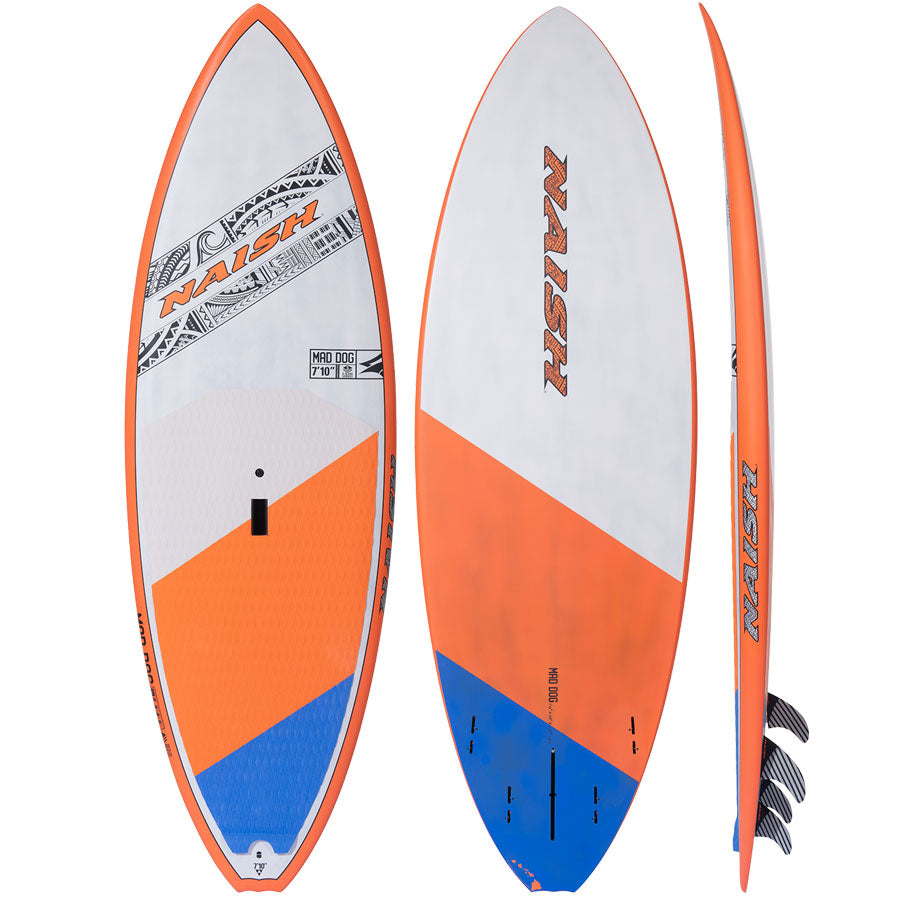 Naish Mad Dog X32 SUP Board