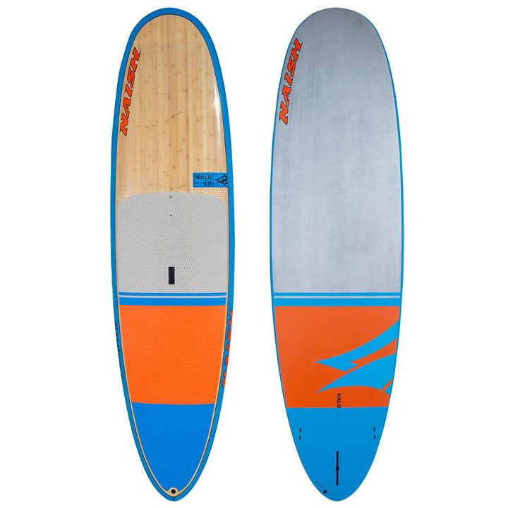 Naish Nalu GTW 10'6 x32 SUP Board 2020
