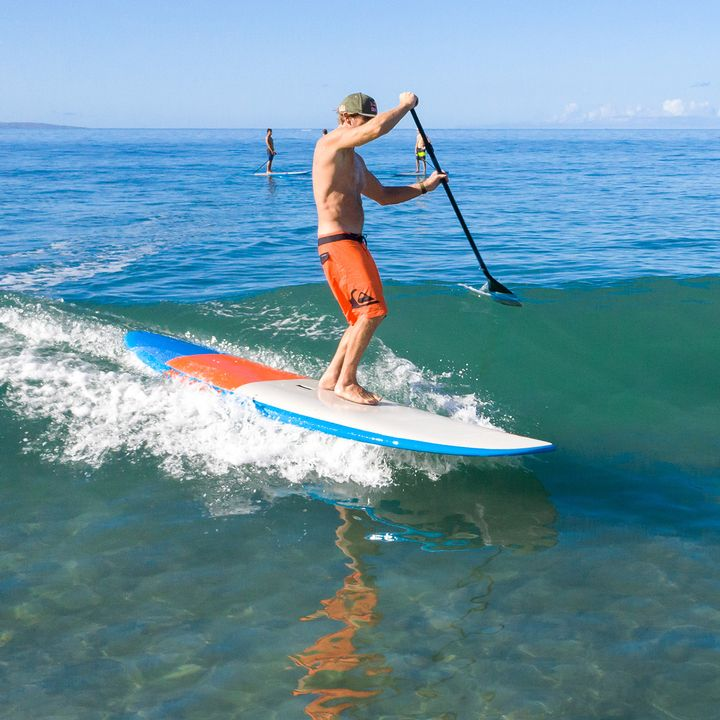 Naish Nalu - Soft Deck 10'6 x32 SUP Board 2020