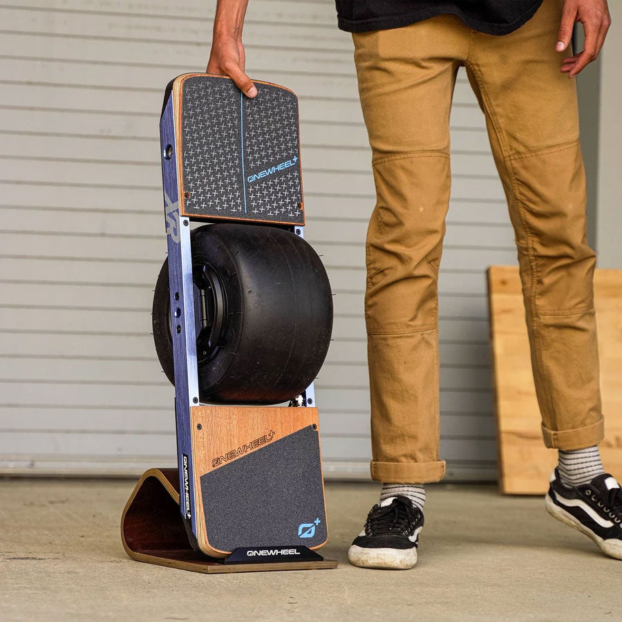 OneWheel Deep Shack Rack Stand