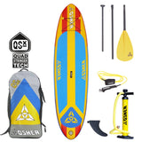 O'Shea 10'6 QSx Inflatable SUP Board 2020