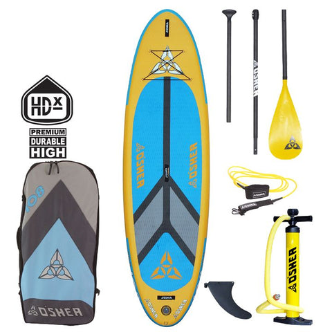 O'Shea 10'8 HDx Inflatable SUP Board 2020