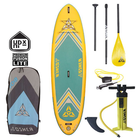 O'Shea 10'8 HPx Inflatable SUP Board 2020