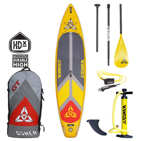 O'Shea 11'2 GT HDx Inflatable SUP Board 2020