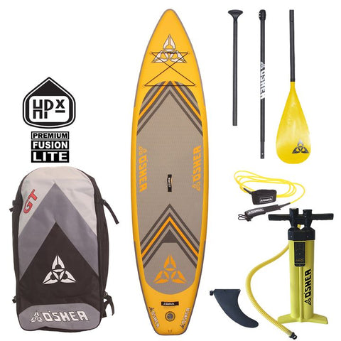 O'Shea 11'2 GT HPx Inflatable SUP Board 2020