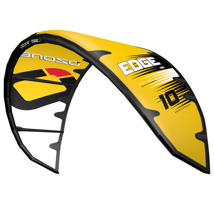 Ozone Edge V10 Yellow
