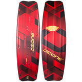 Ozone Torque V1 Kiteboard Red