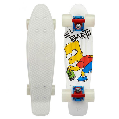 Penny Cruiser 22'' Simpsons El Barto Bart