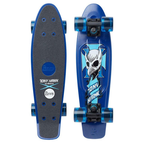 Penny Cruiser 22'' Tony Hawk Crest Skateboard