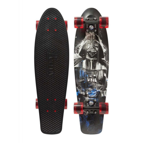 Penny x Star Wars Darth Vader Complete Cruiser - 22""