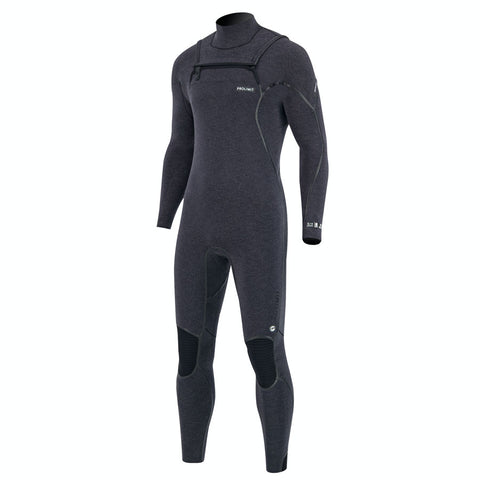 Prolimit Mercury Freezip 4/3 DL FTM Wetsuit