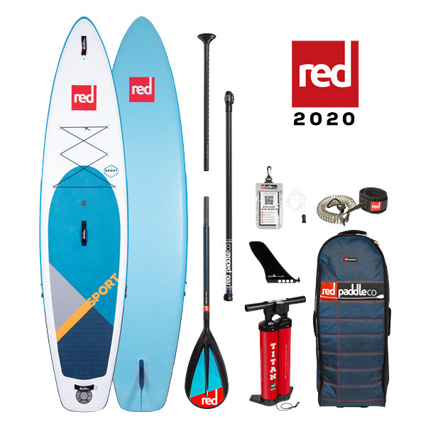 Red Paddle Sport 11'0 MSL 2020 SUP Board