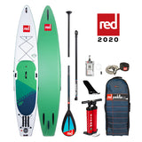 Red Paddle Co Voyager 13'2 SUP Board - 2020