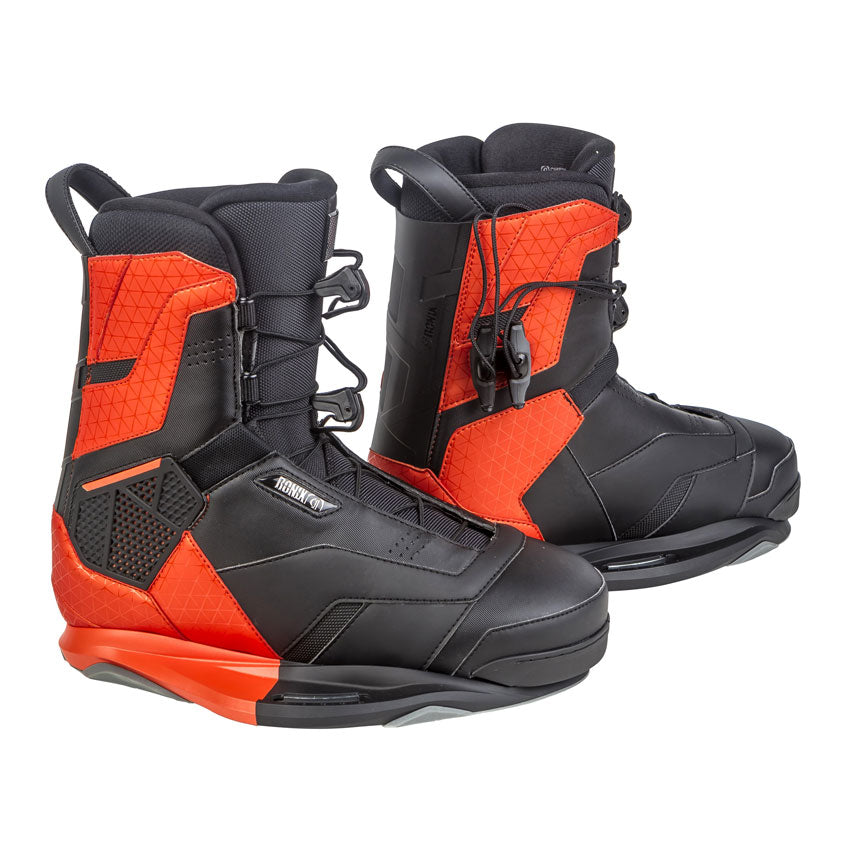 Ronix Code 55 Boots - 2016