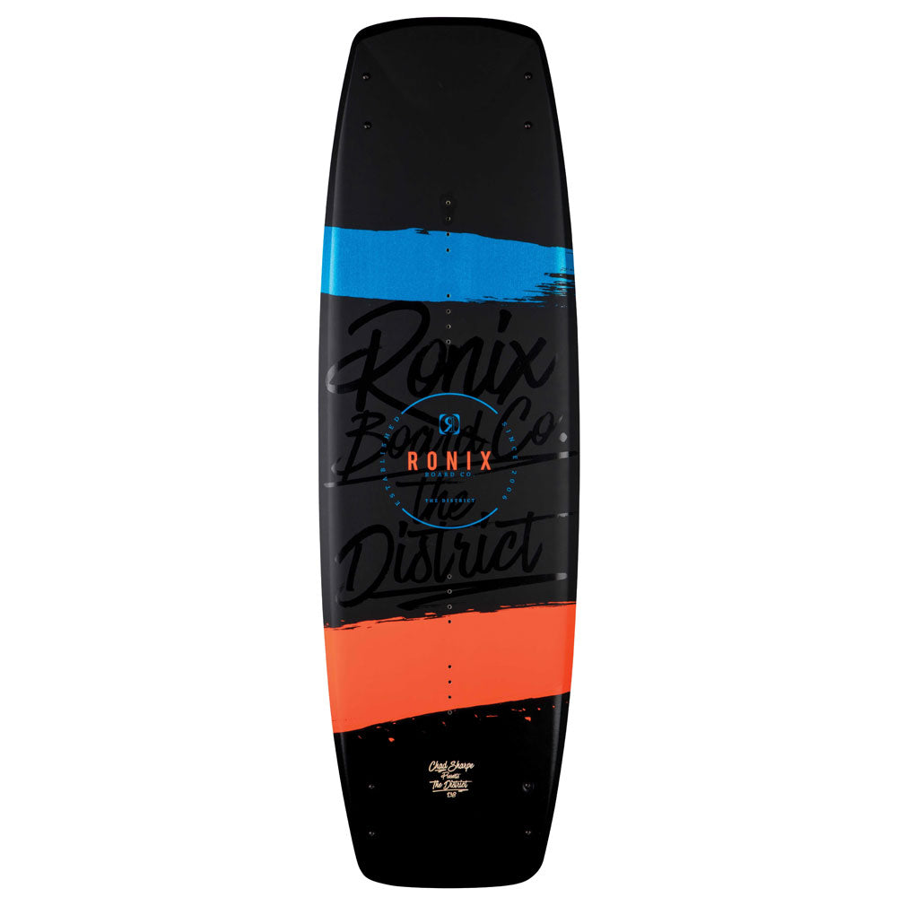 Ronix District 2018 Wakeboard