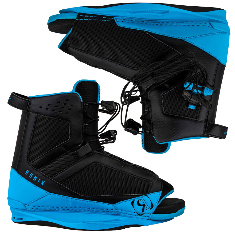 Ronix District Boots 2018 - Open Toe