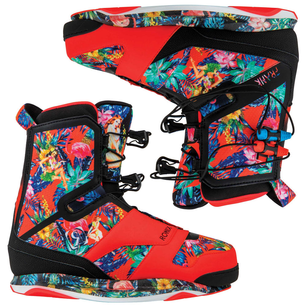 Ronix Frank 2018 Wakeboard Boots