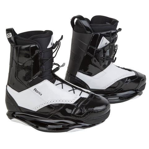 Ronix Frank Wakeboard Boots - 2015