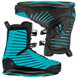 Ronix One Wakeboard Boots - 2018 - Mint