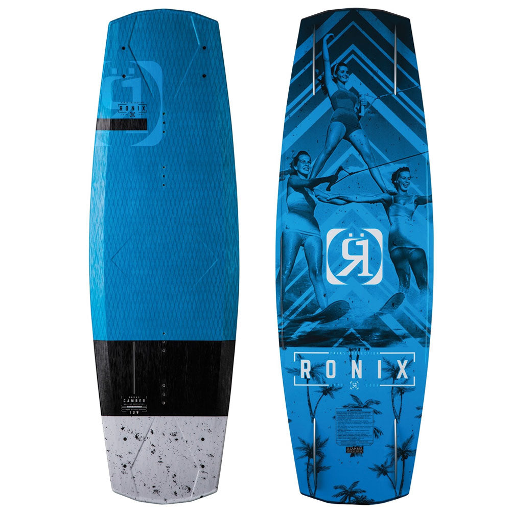 Ronix Parks - I-Beam Air Core 3 - 2018
