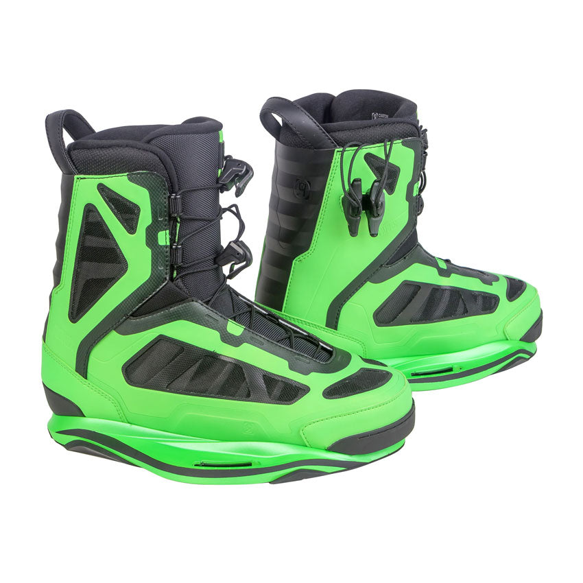 Ronix Parks Wakeboard Boots 2016