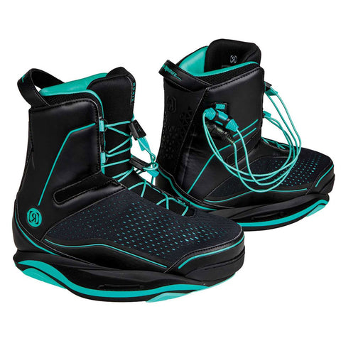 Ronix Womens Signature 2019 Wakeboard Boots