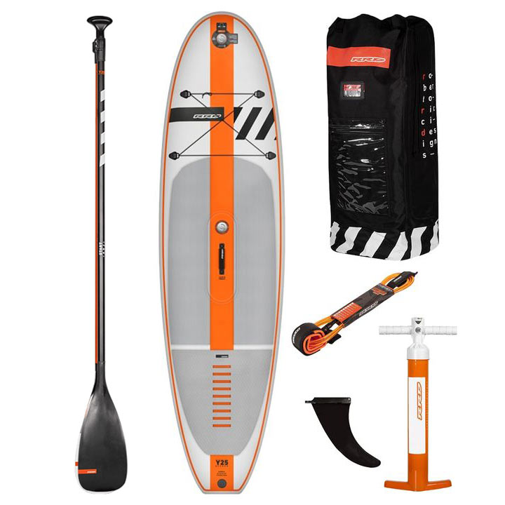 RRD Air Evo 10'4 Inflatable SUP Board 2020