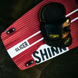 Shinn Slicer Splitboard Travel Kiteboard