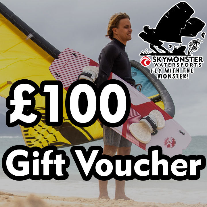 Gift Vouchers - Skymonster Watersports