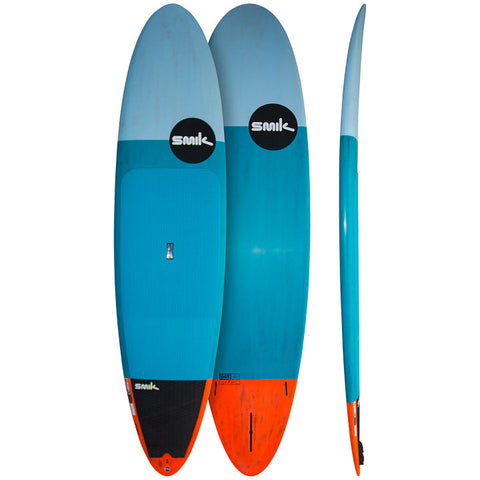 "Smik Style Lord V2 10' x 29"" SUP Board"