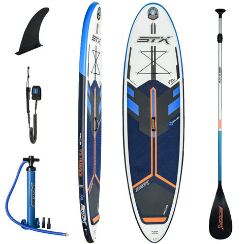 STX 9'8 Inflatable SUP Board 2021