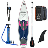 STX 11'6 PURE Touring Inflatable SUP Board 2020