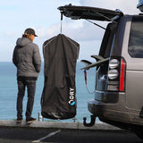 The Dry Bag - Elite - Fast Wetsuit Drying