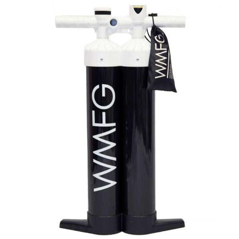 WMFG Double Kite Pump 2.0D - 2018