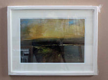 Framed Art Print by Steve Slimm - Atop the High Moorland - Artist Steve Slimm - Online Gallery