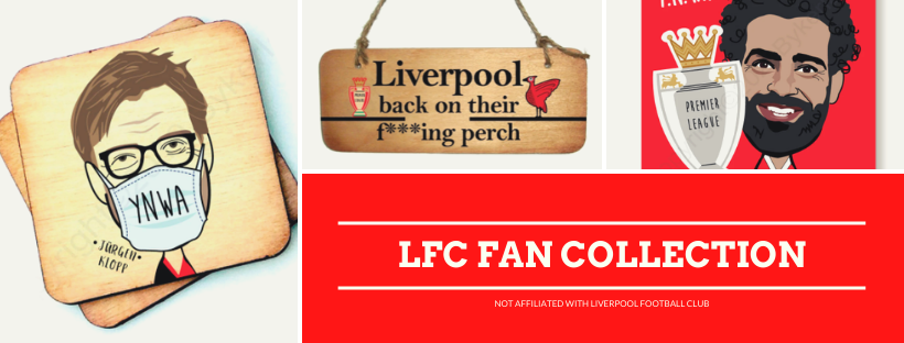 LFC Fan Collection