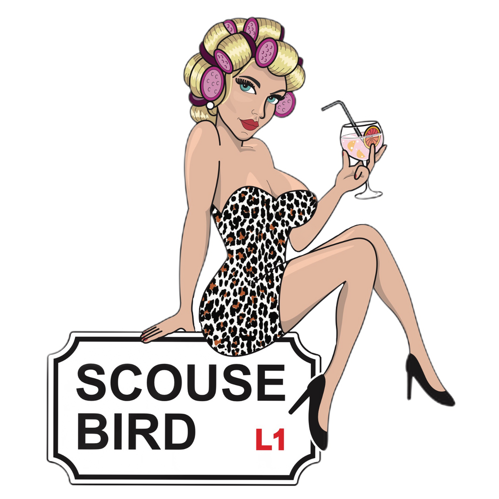The Scouse Bird Shop