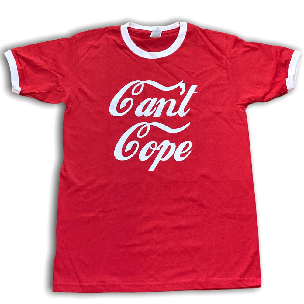 Can't Cope T-Shirt