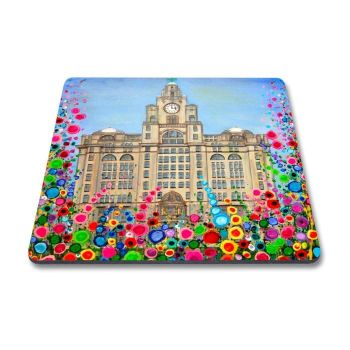 Liverpool Scene Fridge Magnets