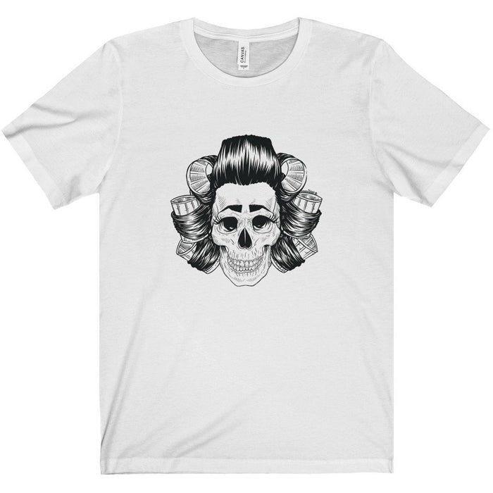 scousebirdprobs scousebird problems scouse bird sassy bird sassybird alternative gifts novelty gifts liverpool sugar skull tshirt graphic tee