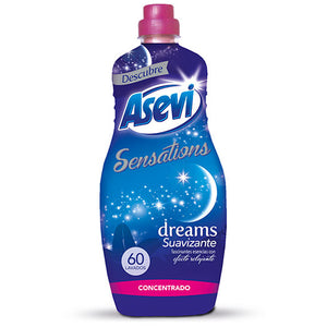 Asevi Fabric Conditioner - Dreams 1.5L