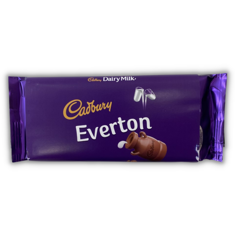 Load image into Gallery viewer, Chocolate - Everton