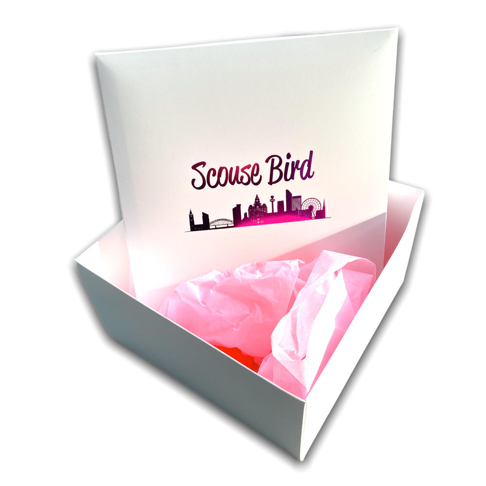 Scouse Bird Gift Box