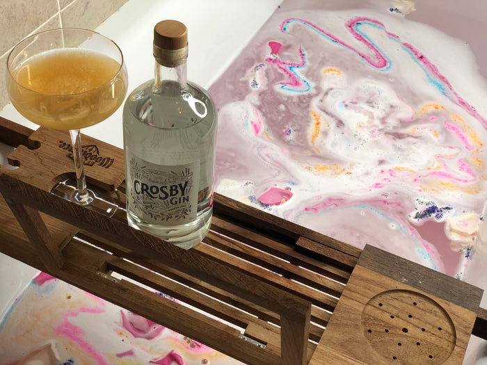 Crosby Gin 70cl