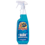 Las 3 Brujas Bano Disinfectant Spray