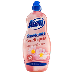 Asevi Fabric Conditioner - Rosa Mosqueta 1.5L