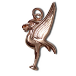 Scouse Charms - Liver Bird